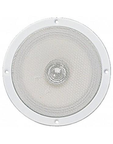 Monacor SPE-158/WS głośniki instalacyjny, sufitowy
