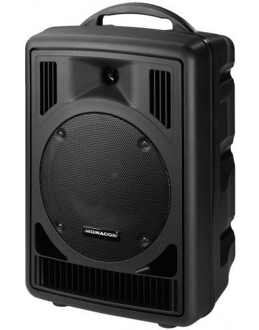 System nagłośnieniowy Monacor TXA-800