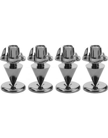 Zestaw kolców głośnikowych Monacor SPS-10/SC
