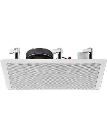 Monacor SPE-32/WS głośnik instalacyjny, sufitowy