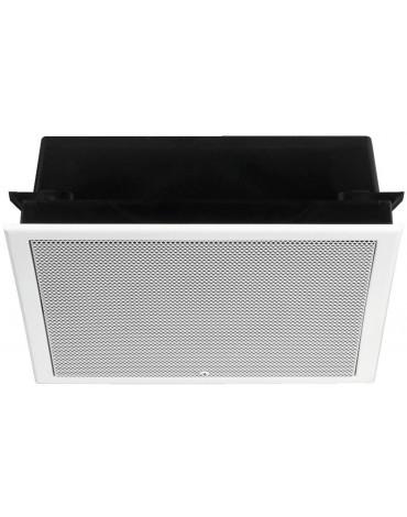 Monacor ESP-5U zestaw głośnikowy ścienny/sufitowy