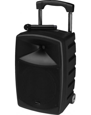 System nagłośnieniowy Monacor TXA-700 USB