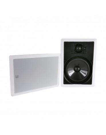 DLS IW 8.2 głośniki instalacyjne do zabudowy
