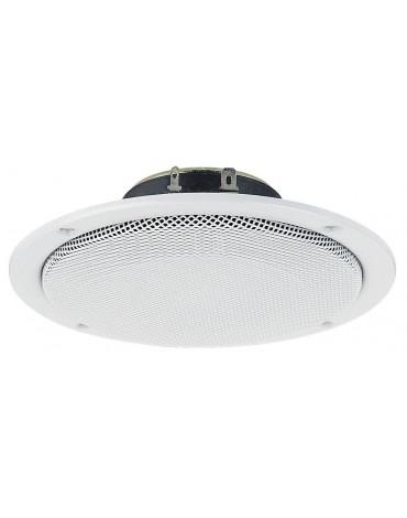Monacor SPE-140/WS głośniki instalacyjny, sufitowy
