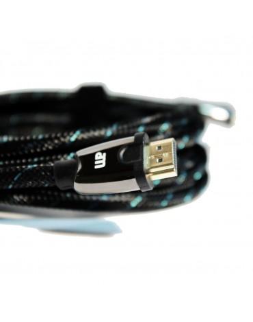 AM Denmark Professional Kabel HDMI v.1.4
