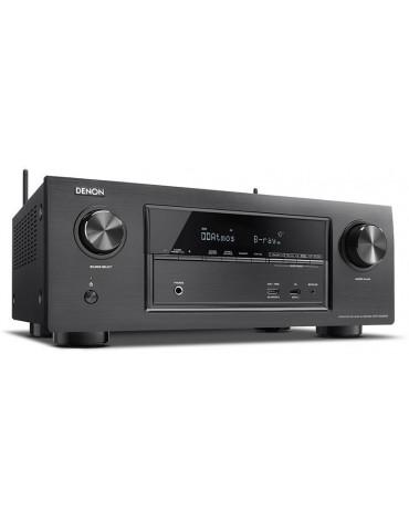 Denon AVR-X3300W przód