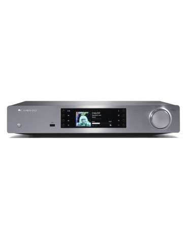 Cambridge Audio CXN srebrny