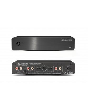 Cambridge Audio CP2 czarny