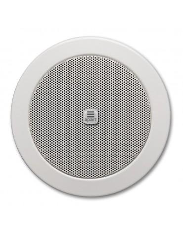 Apart Audio CM4T- głośnik instalacyjny, sufitowy