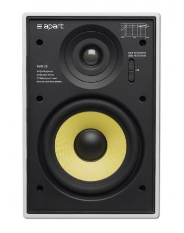 Apart Audio CMRQ108 - głośnik montażowy High-end