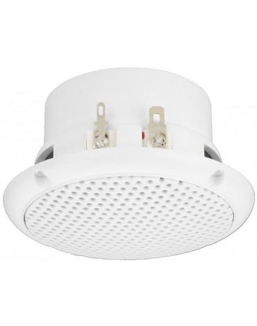 Monacor SPE-72/WS głośniki instalacyjny, sufitowy