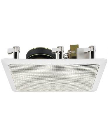 Monacor ESP-22/WS głośnik instalacyjny, sufitowy