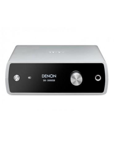 Denon DA-300 USB Frtnt