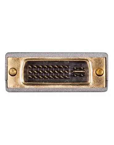Supra DVI-I 24+5 wtyk