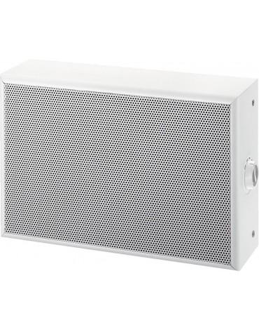 Monacor ESP-70W/S zestaw głośnikowy ścienny/sufitowy