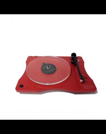 Edwards Audio Gramofon Apprentice LITE Mk2 TT