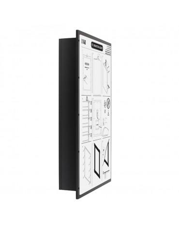 Monitor Audio IV140 Niewidzialny głośnik instalacyjny do zabudowy