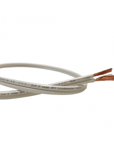 Jentech SKY 2x1.6 kabel głośnikowy