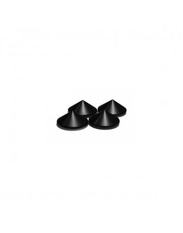 Lomic S25P1 kolce pod kolumny głośnikowe i sprzęt audio Fi25