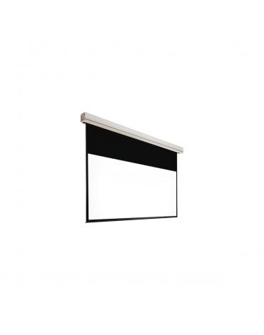 Lumene Showplace Premium ekran projekcyjny elektryczny do zabudowy w sufitach