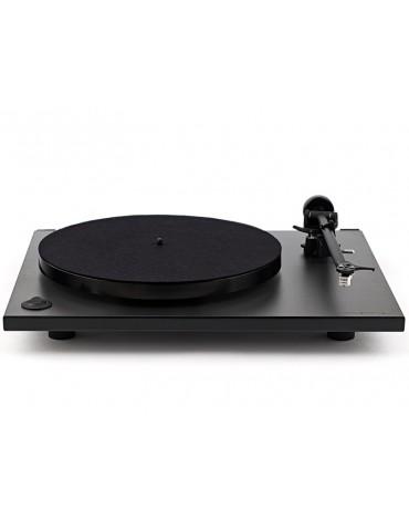 Rega RP1 gramofon manualny szary.front