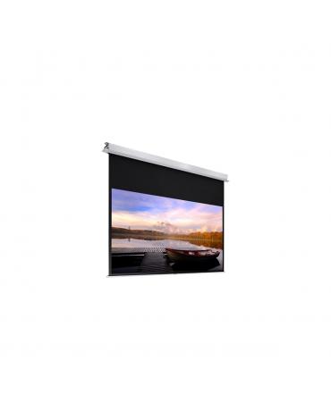 Lumene Showplace Square ekran projekcyjny elektryczny do zabudowy w sufitach