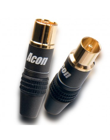 Supra ACON wtyk antenowy