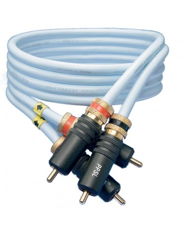 Supra DAC-SL kabel audio RCA