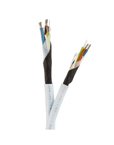 Supra LoRad niskoradiacyjny kabel zasilający