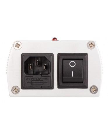 Supra MD06-EU/SP Mk3.1 Switch listwa zasilająca wyłącznik