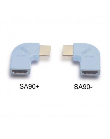 Supra SA 90- adapter HDMI-HDMI
