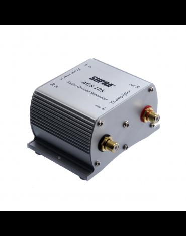 Supra AGS-10K RCA separator masy
