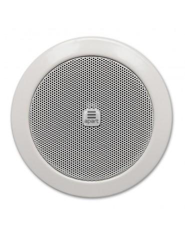 Apart Audio CM3T- głośnik instalacyjny, sufitowy