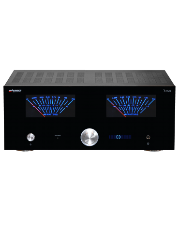 Advance Acoustic Wzmacniacz zintegrowany X-i125