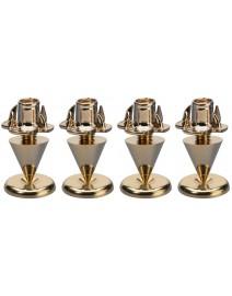 Zestaw kolców głośnikowych Monacor SPS-10/GO (Akcesoria)