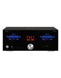 Advance Paris A10 Classic Wzmacniacz Stereo
