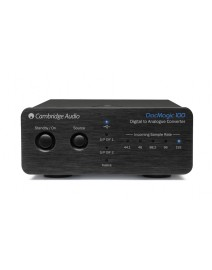 Cambridge Audio DacMagic 100 czarny