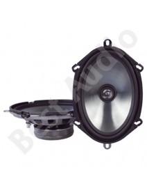Caliber CSS 57 głośnik samochodowy dwudrożnych