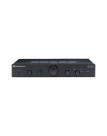 Cambridge Audio Topaz AM5 wzmacniacz - czarny
