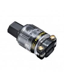 Furutech FI-11 Cu Wtyk zasilający IEC na kabel