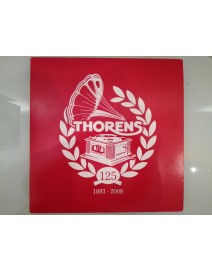 Thorens 125th Anniversar 3LP