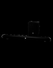 JBL Cinema SB 250 soundbar z subwooferem