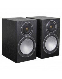 Monitor Audio Silver 1 czarne