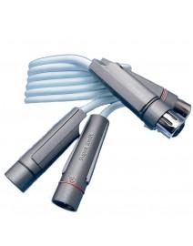 Supra DAC-XLR kabel audio XLR