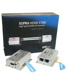 Supra HDMI XT80 High Speed 3D Extender