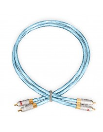 Supra Sword ISL kabel audio RCA