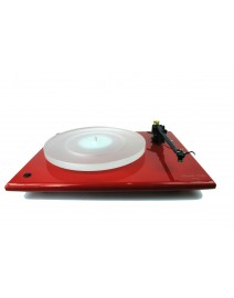 Edwards Audio Gramofon TT2 SE red