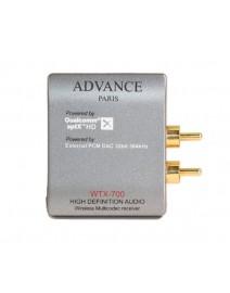 Advance Acoustic WTX-700 HD odbiornik audio