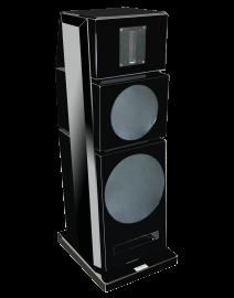 Advance Paris X-L1000 czarne