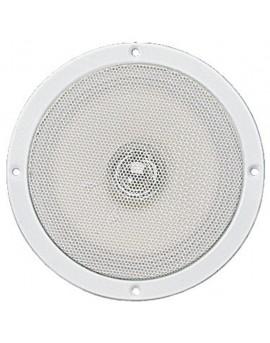 Głośniki instalacyjny, sufitowy Monacor SPE-158/WS